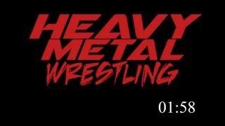 """Heavy Metal Thunder: Episode 8 """"Return to Skull Island"""""""