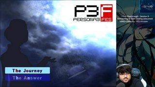 Persona 3 - Part 9