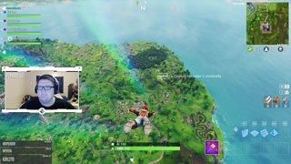 17k Viewer Games (Fortnite Battle Royale)