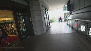 Pre-typhoon monkaW !social