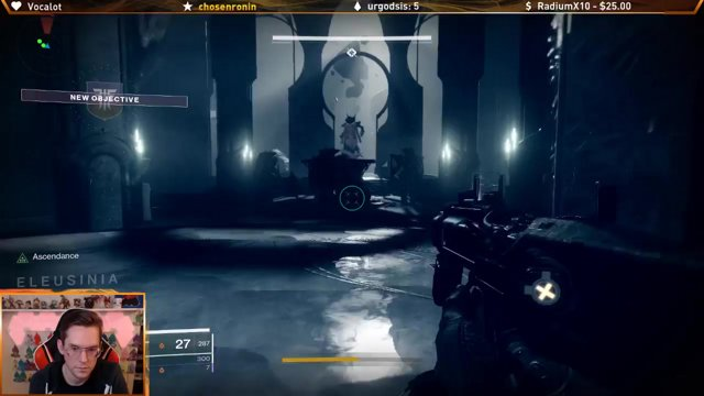 Highlight: The Perfect Tether - Shattered Throne final boss blind run