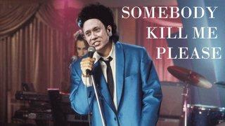 Matt Heafy (Trivium) - Adam Sandler - Somebody Please Kill Me I Acoustic Cover