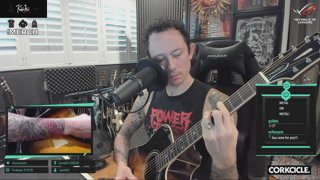 Matt Heafy [Trivium] | VERY SHORT WEDSSS / KARAOKE NOW!