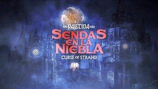 UnaPartidaMás D&D: Sendas en la Niebla - Sesión 17 (Parte 1) - Arabela