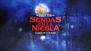UnaPartidaMás D&D: Sendas en la Niebla - Sesión 17 (Parte 2) - Carnaval
