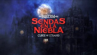 UnaPartidaMás D&D: Sendas en la Niebla - Sesión 17 (Parte 3) - Organo