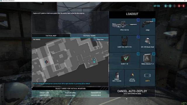 [IIF] Beast Teamwork on Nukes! (Tom Clancy's Ghost Recon Phantoms) on ghosts xbox 360 maps, ninja gaiden maps, recon training map maps, runescape maps, raven shield maps, ghost games, rainbow 6 vegas 2 maps, delta force maps, ghost soldiers, rainbow six vegas maps,