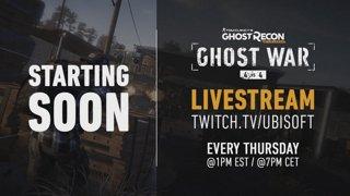 Ghost Recon Wildlands Community Hangout with UbiAlien