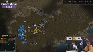 [Twitchshow] 스타원즈_2회 #StarCraft