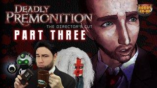 Deadly Premonition: The Directors' Cut [Part 3/3]