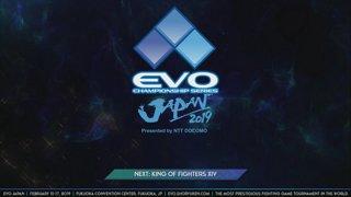 Evo Japan 2019 - Day 1!