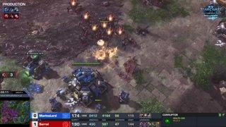 StarCraft's Channel - Twitch