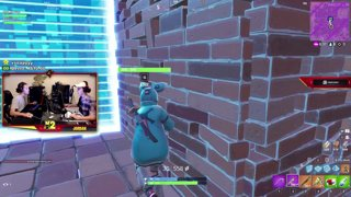 Highlight: Solos - Fortnite - Renegades - OCE/AUS