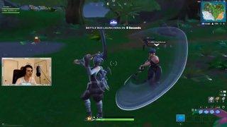 Nice Gauntlet Endgame Duo WIN