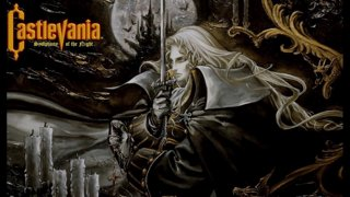 Castlevania Symphony of the Night - Wandering Ghosts
