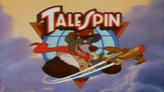 Talespin - Spin It (Opening Theme)