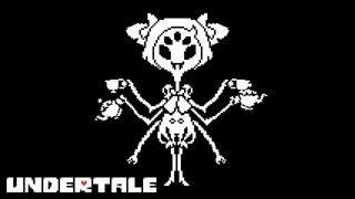 Undertale - Spider Dance