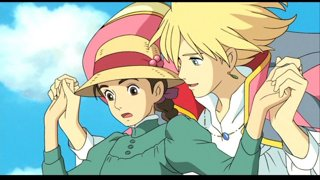 How's Moving Castle - Merry-Go-Round of Life (Main Theme)