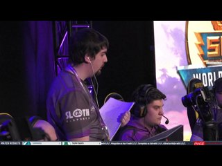 видео: SWC2018-полуфинал-Team Rival vs Nrg Esports-игра 1