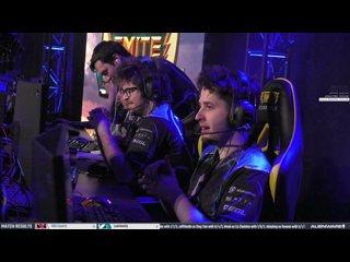 видео: SWC2018-полуфинал-eUnited vs Obey Alliance-игра 2
