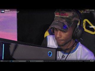 видео: SWC2018-CONSOLE LEAGUE-ФИНАЛ-Myth Gaming vs Astral Authority-игра 1