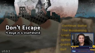 Don't Escape: 4 Days in a Wasteland - Parte 5