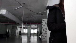 Яркий момент: Fitness Pole Dance 1 💓🍑