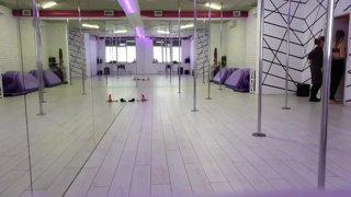 Яркий момент: Fitness Pole Dance 2 💓🍑