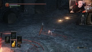 DS3 First Person Mod run. Part 2. Finale!