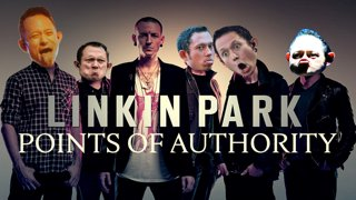 Matt Heafy (Trivium) - Linkin Park - Points Of Authority I Metal Cover