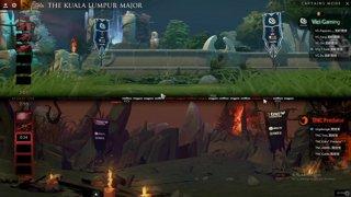 [FIL ] TNC v VG | Game 2 | The Kuala Lumpur Major | Main Stage