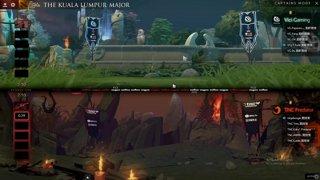 [FIL ] TNC v VG | Game 3 | The Kuala Lumpur Major | Main Stage