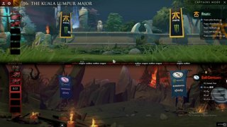 [FIL ] FNATIC v EG | Game 2 | The Kuala Lumpur Major | Main Stage
