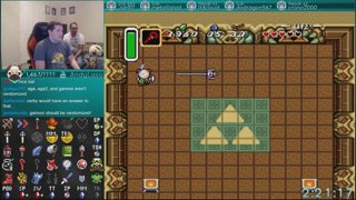 A Link to the Past | All Dungeons Expert Enemizer | !tourney !insta