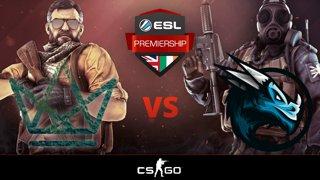 [Counter-Strike] ROYALS vs Luminary Esports Match Day 1 ESL Premiership Summer 2018