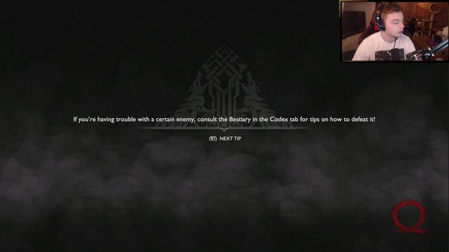 New God of War  Hard mode 100%  Part 4  Finally 100% done