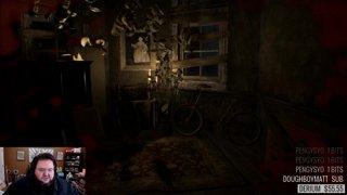 Resident evil 7, part 3!