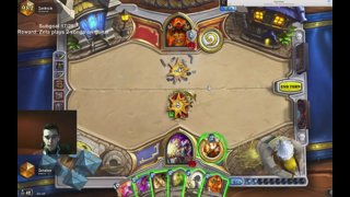 The Plays (Priest vs Mage)