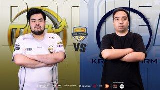 CS:GO Pro League Season#6 Krit Confirm vs. MiTH