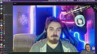 Rawb   Twitch Creator Interview Series --> Starts @ 7pm et