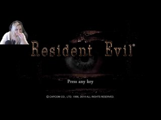 Highlight: Resident Evil HD Remaster - gday, say it back