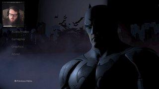 Sped87 - Batman The Telltale Series Season 01 Episode 01+02