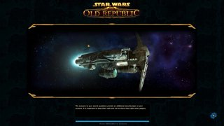 blachlochswtor swtor knights of the fallen empire chapter 6 twitch