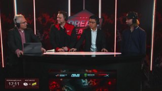 RERUN: Newbee vs Na'Vi - Map 3 - ROG DreamLeague Major Finals