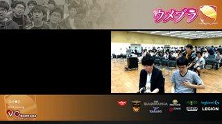 Umebura SP4 SSBU - Aiba (Yoshi) Vs. Luz (Ganondorf) Smash Ultimate Tournament Pools