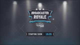 Broadcaster Royale | APAC Invitational Qualifier #1