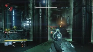 Sumwhitenoob Destiny Crotas End Raid Beating Crota With Sword