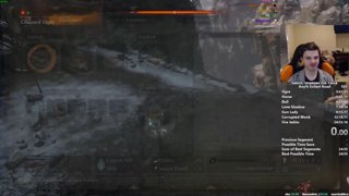 Sekiro Any% Speedrun in 25:39