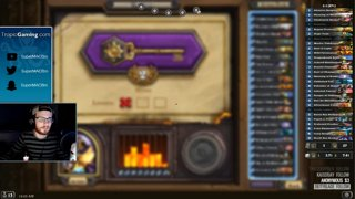 The best arena deck of all time