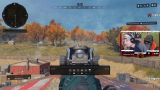 Highlight: $50+ #1 NA 8.0 KD Blackout Wager Matches